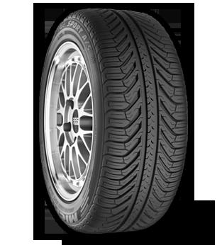 Pilot Sport A/S Plus Tires